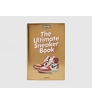 Taschen The Ultimate Sneaker Book