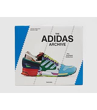 Taschen The adidas Archive
