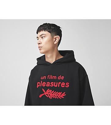 Pleasures Film Hoodie