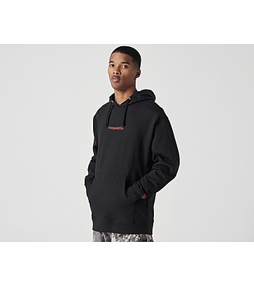 The Quiet Life Original Embroidered Hoodie
