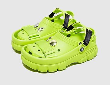 Crocs x SANKUANZ Classic Clog
