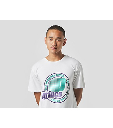 Prince Large P Circle