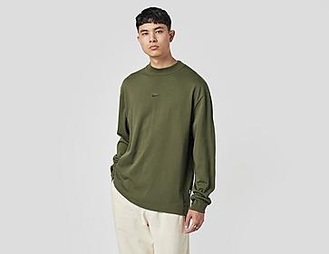 Nike Sportswear Style Essentials Mock Neck Top
