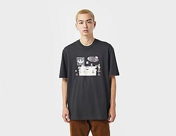 adidas Originals Trefoil A33 Lounge T-Shirt