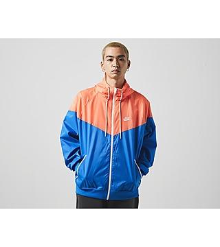 Nike Windrunner Peach
