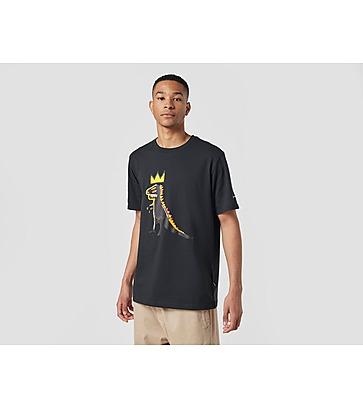 Converse x Basquiat T-Rex Graphic T-Shirt