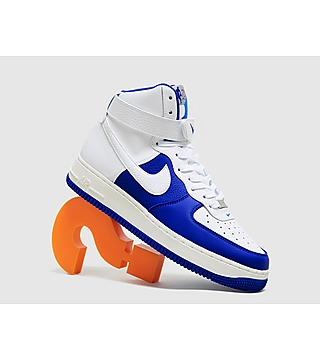 Nike x NBA Air Force 1 High '07 LV8 '75th Anniversary'