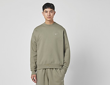 Nike NRG Premium Essentials Swoosh Fleece