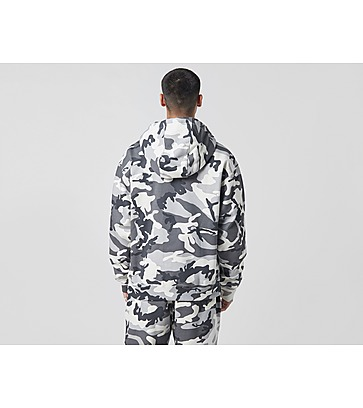 Nike NRG Solo Swoosh Fleece Hoodie