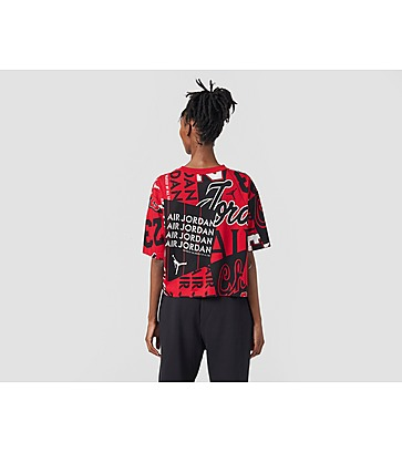 Jordan Her T-Shirt