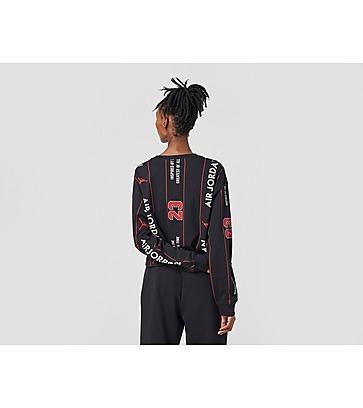 Jordan Long-Sleeve T-Shirt Women's