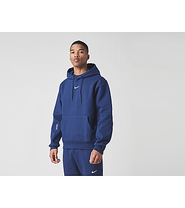 Nike NOCTA Cardinal Stock Hoodie