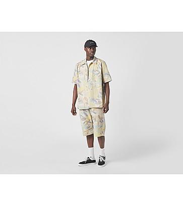 Element x Nigel Cabourn Summer Short Sleeve Shirt