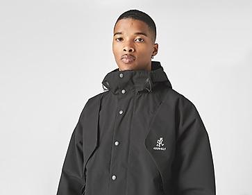 Gramicci 3 Layer Big Flap Jacket