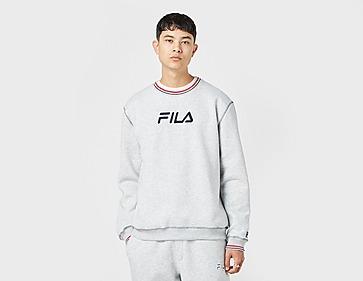 Fila Ronson Crewneck Sweatshirt