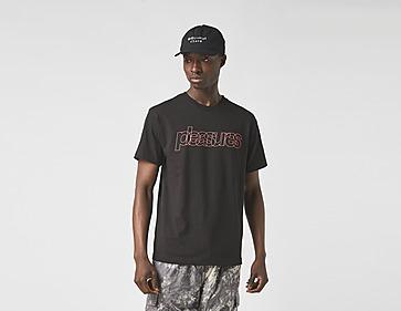 Pleasures Flight T-Shirt