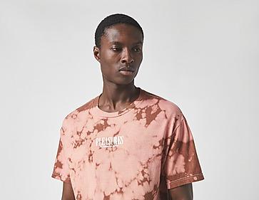 Pleasures Trip Dyed T-Shirt