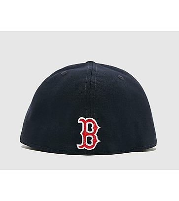 New Era MLB 59FIFTY Boston Cap