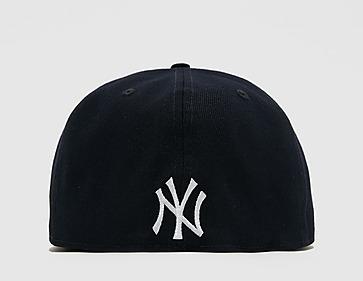 New Era MLB 59FIFTY New York Cap