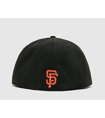 New Era MLB 59FIFTY San Francisco Cap