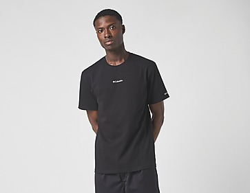 Columbia Paisley T-Shirt - size? Exclusive
