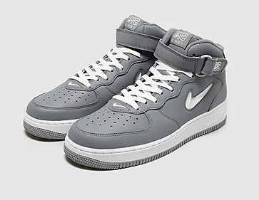 Nike Air Force 1 Mid 'NYC'