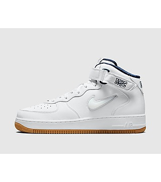 Nike Air Force 1 Mid 'NYC' Women's