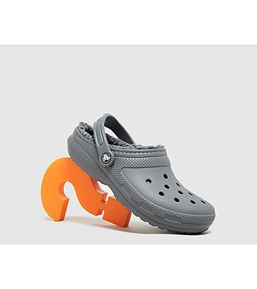 Crocs Lined Clog Slate