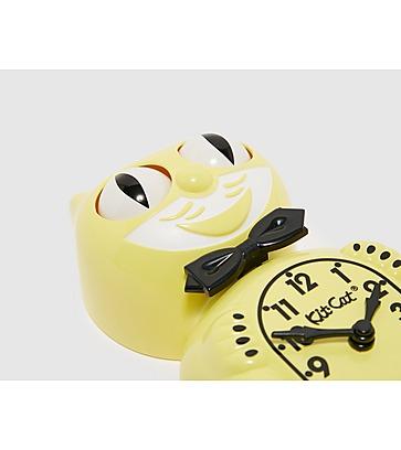 Kit Kat Clock Kit Cat Klock