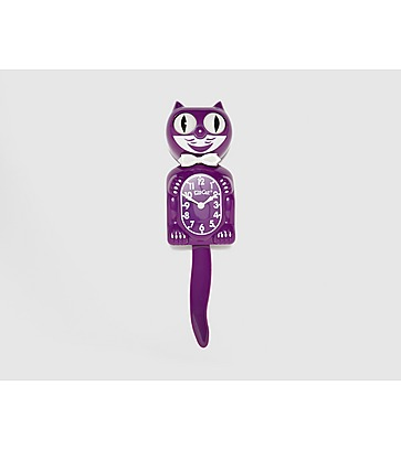 Kitkase Kit Cat Klock