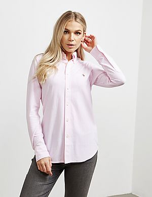 Polo Lauren Women Ralph Shirtsamp; BlousesTessuti Nnw0Ok8XP