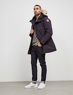 ac2e6890f Canada Goose - Jackets & More | Men | Tessuti