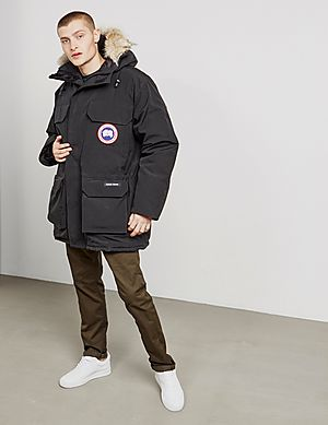 f5abf2613cd Canada Goose - Jackets & More | Men | Tessuti