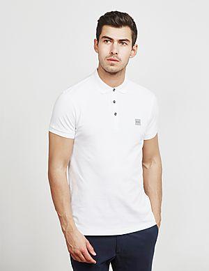 0265738cd BOSS Passenger Short Sleeve Polo Shirt ...