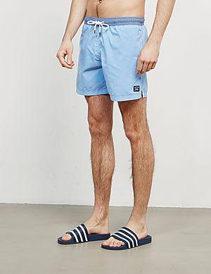 1824fdf403 Paul and Shark Stripe Swim Shorts - Online Exclusive ...