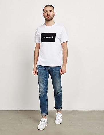 Emporio Armani Soft Slim Fit Jeans