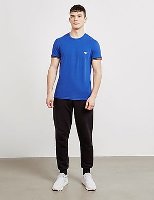 435736c43 Emporio Armani - T Shirts, Vests & More | Men | Tessuti