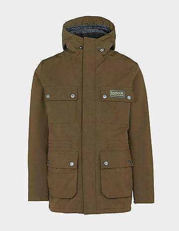 Barbour International Endo Waterproof Jacket
