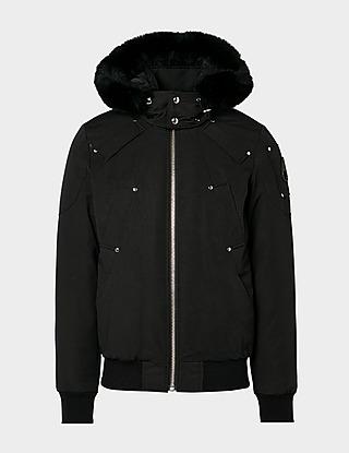 Moose Knuckles Ballistic Jacket