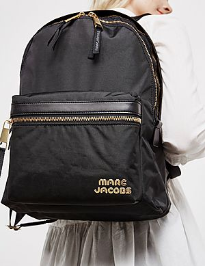 75a6915d9d Marc Jacobs Large Backpack Marc Jacobs Large Backpack