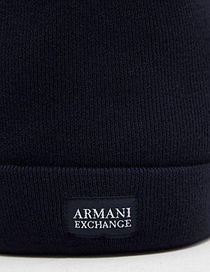 d0fc5f22f80a Men - Armani Exchange Caps & Beanies | Tessuti