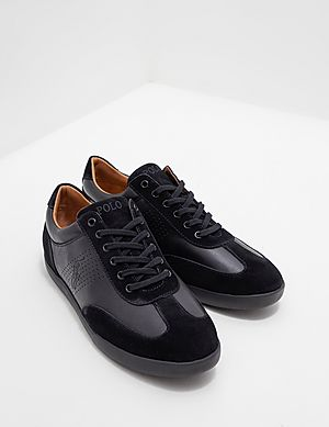 bfc0dfe6c5c Men's Polo Ralph Lauren Shoes & Trainers | Tessuti