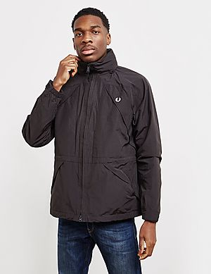 bc7adf40f Fred Perry Offshore Lightweight Jacket ...