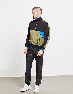 be8dd257f7b40 PS Paul Smith Contrast Nylon Jacket PS Paul Smith Contrast Nylon Jacket