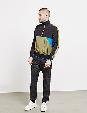 62d65e426 PS Paul Smith Contrast Nylon Jacket PS Paul Smith Contrast Nylon Jacket