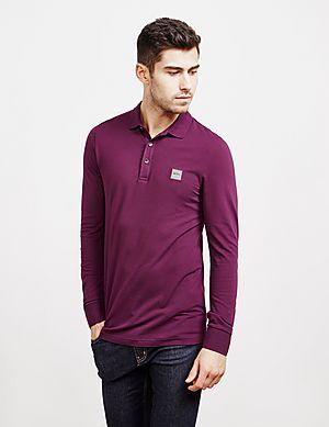 5e0b4a61 Mens Polo Shirts | Designer Polo Shirts | Men | Tessuti