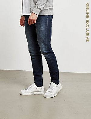 04d1974a Designer Jeans - Regular, Skinny & More | Men |Tessuti