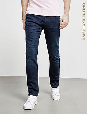 273cff6c3a Men - Emporio Armani Jeans | Tessuti