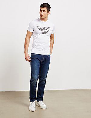 436662fbe Emporio Armani J06 Slim Jeans Emporio Armani J06 Slim Jeans