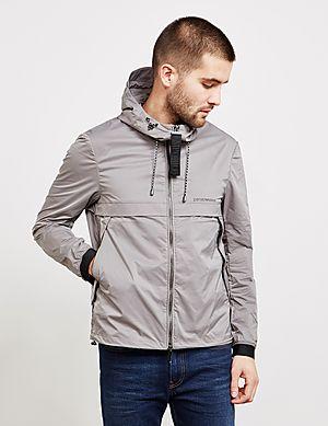 2cfa4b6776 Men - Emporio Armani Jackets & Coats | Tessuti